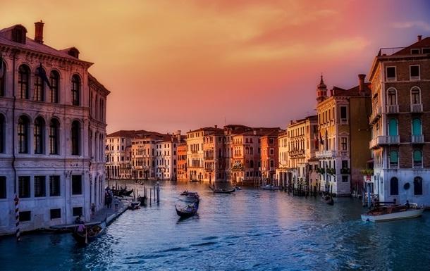 В Венеции под водой нашли древнюю римскую дорогу