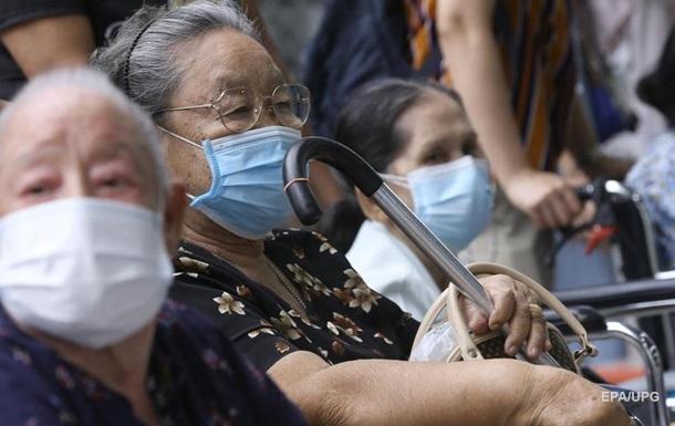 У Китаї три людини заразилися пташиним грипом