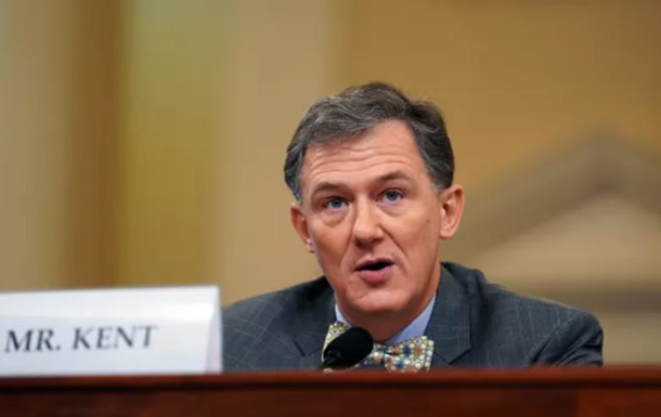 США отправит представителя на Крымскую платформу