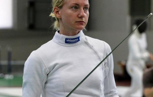Кривицкая завершила борьбу за медаль уже после первой встречи