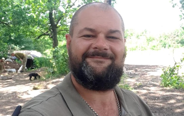 В Харькове скончался раненый во время обстрела военный