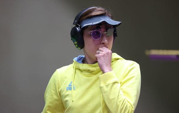Проклятие знаменосцев в силе: Костевич стала четвертой на Олимпиаде в стрельбе с 10 м
