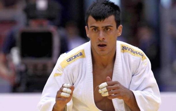 Зантарая в кривавому поєдинку здолав іспанця на старті Олімпіади-2020