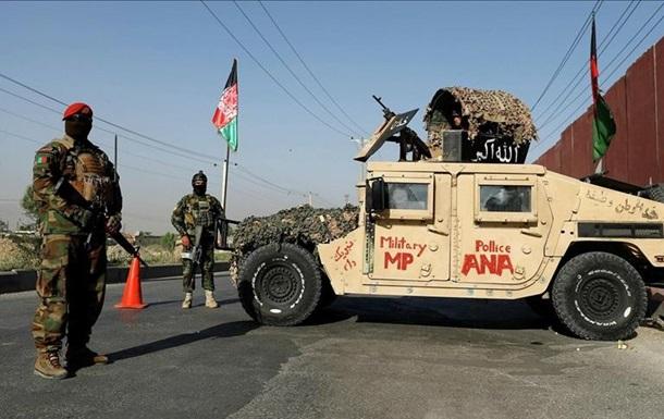 Майже у всіх провінціях Афганістану ввели комендантську годину