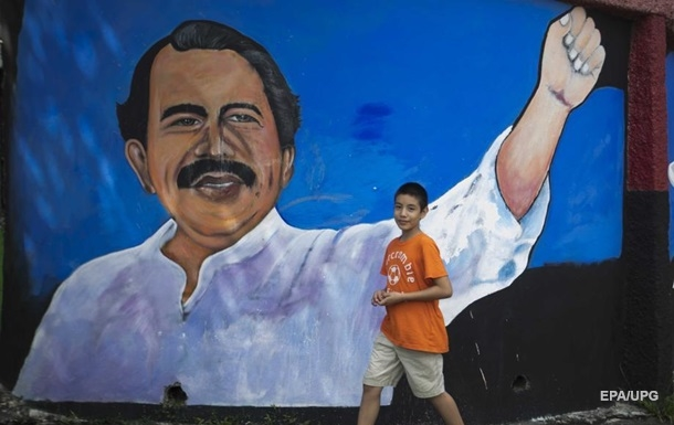 У Нікарагуа затримали сім кандидатів у президенти