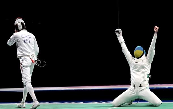 Рейзлин принес Украине вторую бронзу Олимпиады-2020