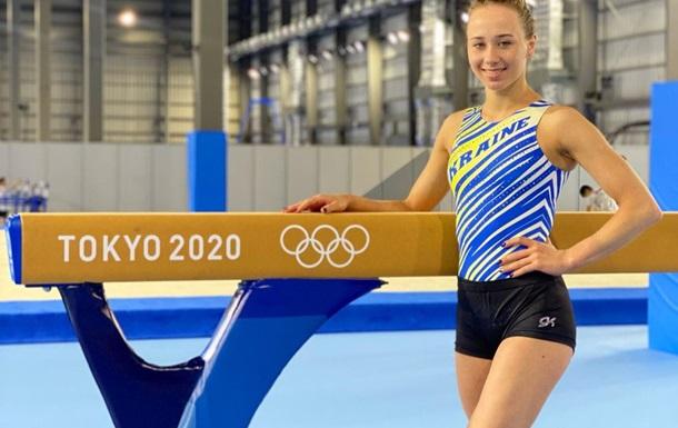 Українки не кваліфікувались до фіналів у спортивній гімнастиці на третій Олімпіаді поспіль