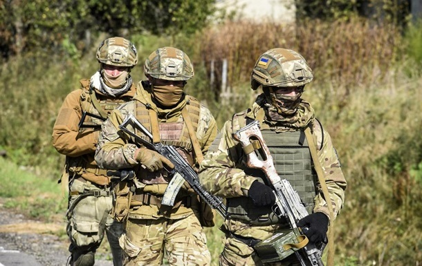 Сепаратисты на Донбассе пять раз нарушили 'тишину'