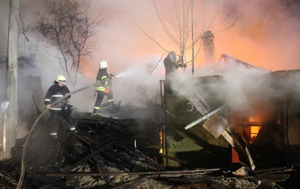 Названо кількість хімічно небезпечних об єктів у Києві