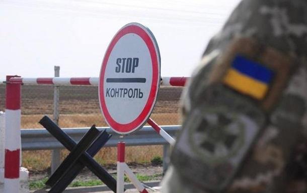 Сепаратисти не блокують тільки один КПВВ