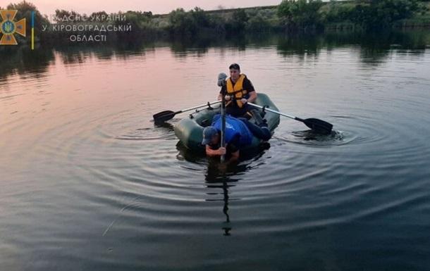 У Кіровоградській області потонули діти