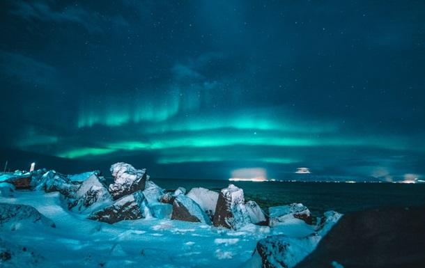 В Ісландії відкрита вакансія фотографа північних сяйв