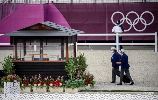 У Токіо на Олімпіаді зафіксували вже 148 випадків COVID-19