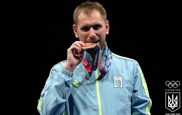 Рейзлін: Я не очікував, що зможу виграти медаль