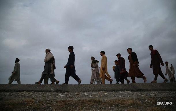В Афганистане рекордные жертвы среди гражданских