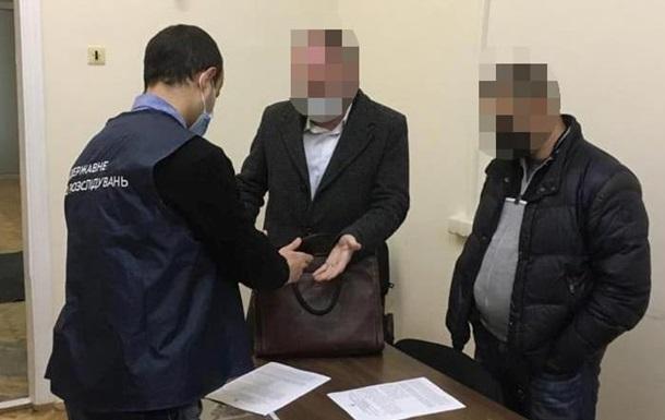 В Киеве будут судить четырех копов за похищение человека