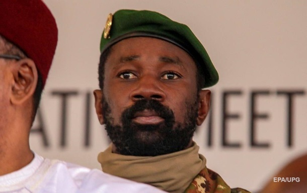 У Малі помер підозрюваний у спробі замаху на вбивство президента