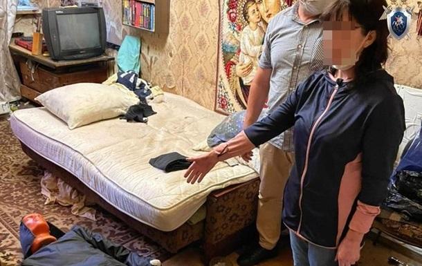 В России женщина убила третьего сожителя