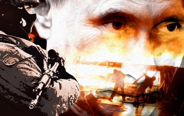 Чому не варто читати статтю й відповідати Путіну