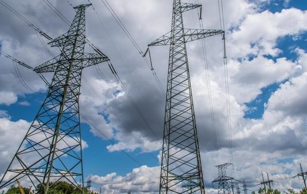 В Украине изменятся тарифы на электроэнергию