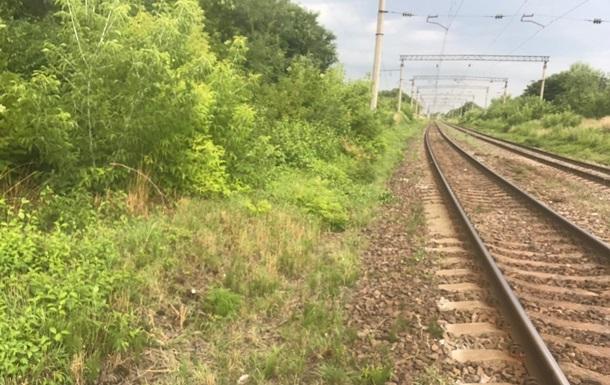 На Львівщині чоловік випав із пасажирського поїзда