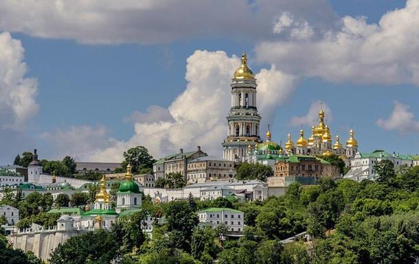 Наклеп про стан Києво-Печерської лаври зі сторони московських церковників.