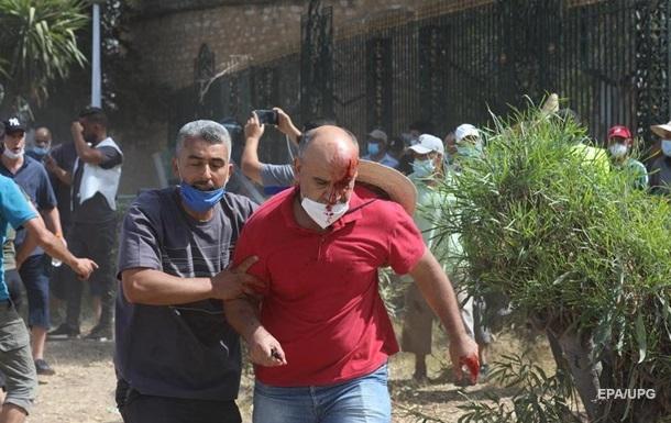 З Тунісу видворяють журналістів Al Jazeera