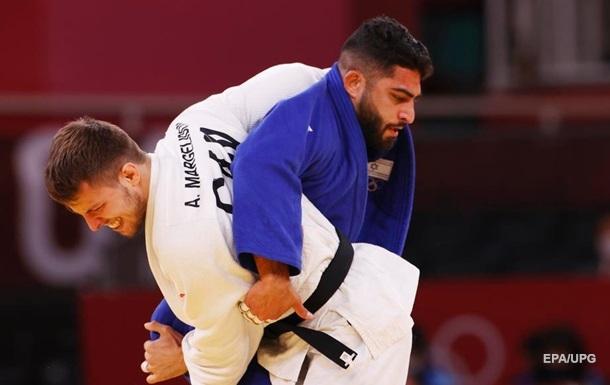 Олімпіада: двоє знялися з турніру, щоб уникнути зустрічі з ізраїльтянином