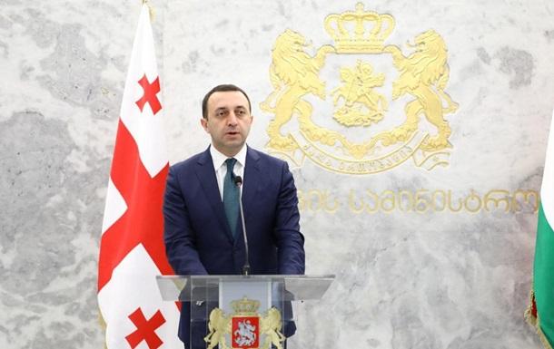Премьер Грузии объяснил, почему больше не будет локдауна