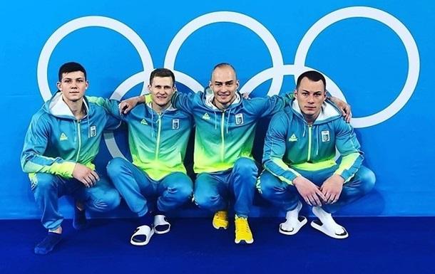 Радивилов: Мы должны годиться тем, что вышли в финал Олимпийских игр