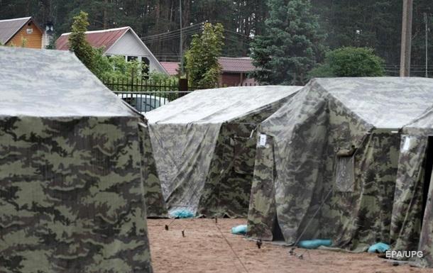 Війна Лукашенка. Криза з мігрантами на кордоні ЄС