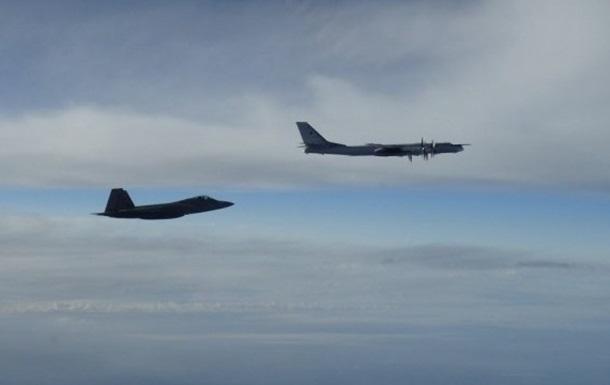 Авиация НАТО в Балтии семь раз сопровождала военные самолеты РФ