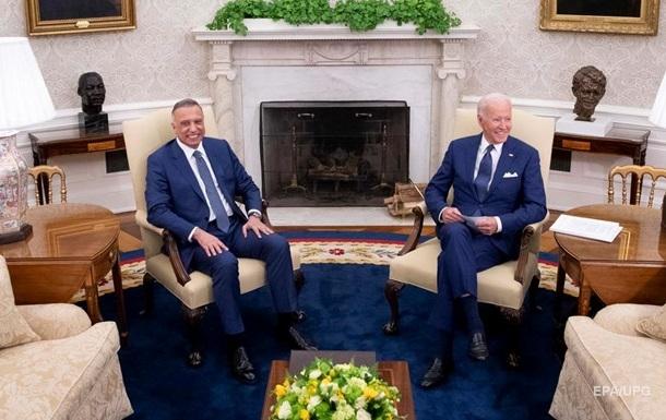 США завершают военную миссию в Ираке - Байден