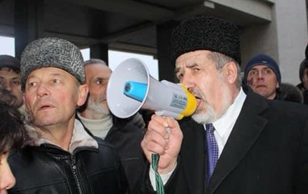 Дело Рефата Чубарова: стратегия защиты остается прежней