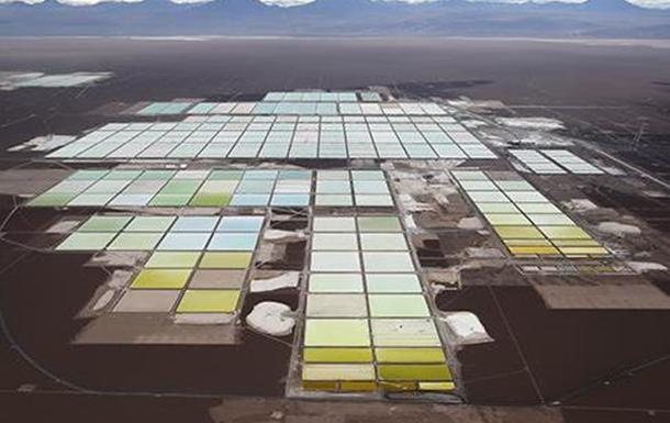 Добыча лития – верная экологическая пропасть