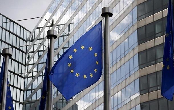 Украина присоединилась к санкциям ЕС за Крым