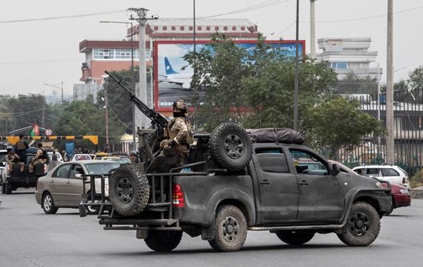 Беспрецедентное насилие. Афганистан после США