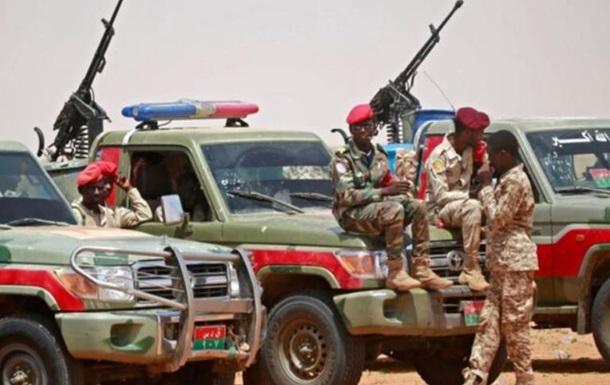 В Ефіопії бойовики вбили сотні мирних жителів