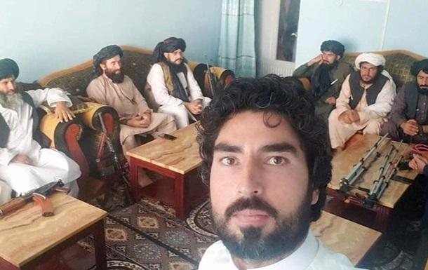В Афганістані затримали чотирьох журналістів