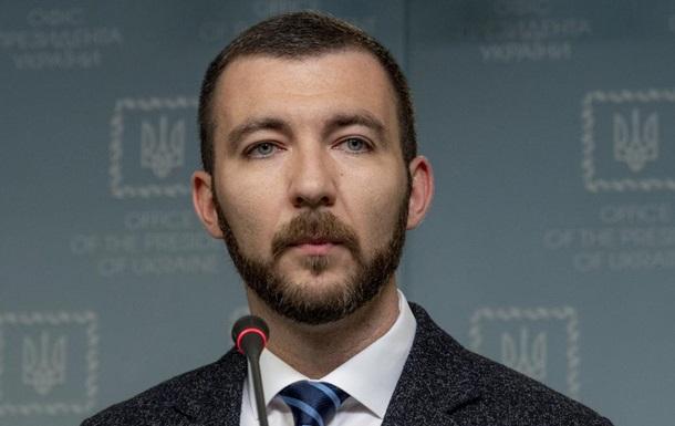 В ОП назвали вероятного представителя США на Крымской платформе