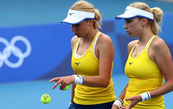 Сестры Киченок не сумели пробиться в полуфинал Олимпиады