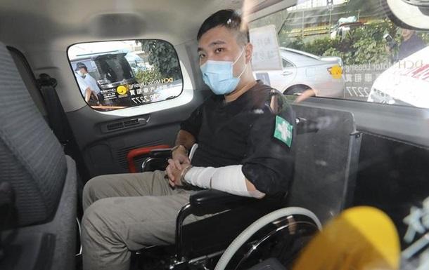 У Гонконгу винесений перший вирок за законом про нацбезпеку