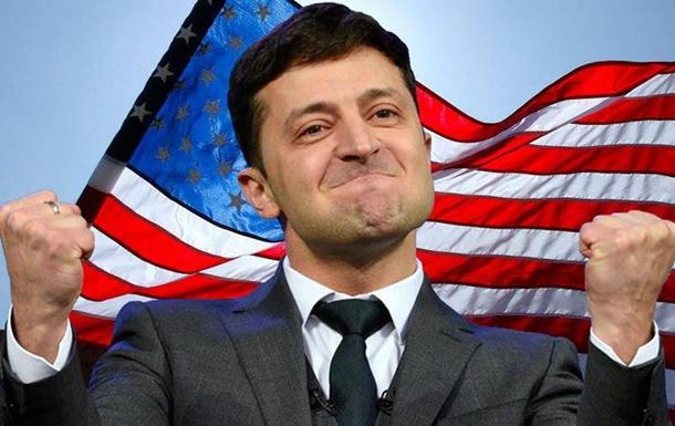 Американцы помогают Украине проводить правильные реформы