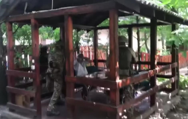 СБУ затримала агента військової розвідки РФ