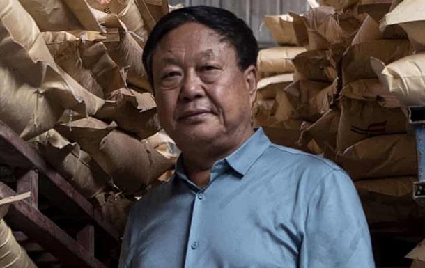 В Китае суд посадил миллиардера за  провоцирование неприятностей  на 18 лет