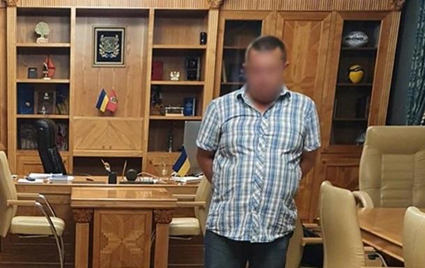 Замглавы Харьковского облсовета вышел под залог почти 5 млн