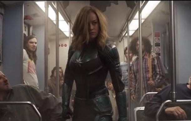 Зірка кіновсесвіту Marvel позувала в сауні