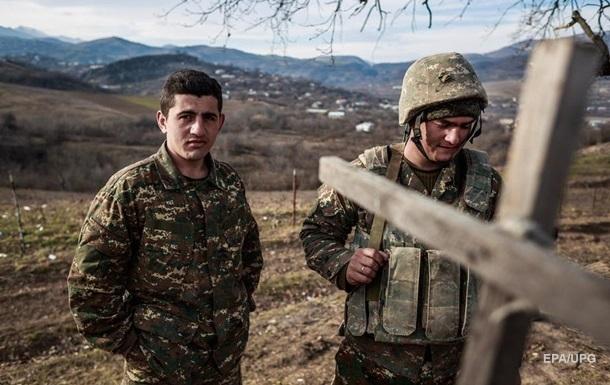 Кровопролитные бои в Карабахе. Будет ли война