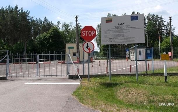 Кризис миграции: Литва просит созвать внеочередное заседание Совета ЕС