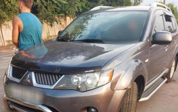Поліція затримала водія, який скоїв наїзд на підлітка